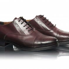 Pantofi dama Caspian Cas-Mania-BO