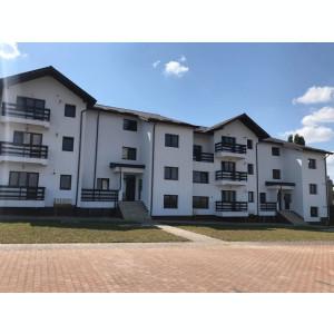 Apartamente 2 camere+boxa in Bucium - Visani de la 36000euro si rate dezvoltator