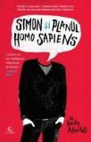 Simon si planul Homo Sapiens/Becky Albertalli