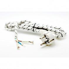 Cablu Alimentare Panzat 3×0,75mm Cablu 3 m