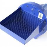 Moara electrica Nr. 5, 3000 W, 3000 Rpm, pentru uruiala si cereale 500 kg/h