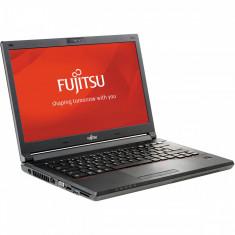 "Laptop Fujitsu i5-4210M 2.60 GHz RAM 4GB HDD 320 GB USB 3.0 DVD RW Web Cam 14"", Intel Core i5, 4 GB"