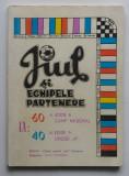Jiul Petrosani Si Echipele Partenere - a xxxx-a editie a diviziei A 1977 - 1978