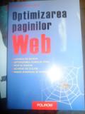 Optimizarea Paginilor Web - Calin Ioan Acu ,548715