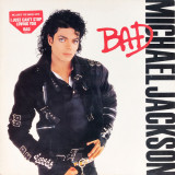 Vinil Michael Jackson – Bad    (-VG)