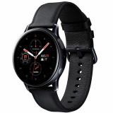 Ceas Bluetooth Samsung Galaxy Watch Active2, Stainless 40mm, Negru SM-R830NSKAROM