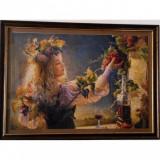 """Puzzle """"A Bouquet of Pleasures"""""""