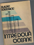 Intre doua oceane, Radu Enescu