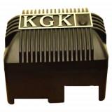 Subwoofer COMPACT cu amplificator inclus, KGK 868