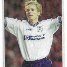 Cartonașe cu fotbaliști - EURO 2000 - Nielsen - Danemarca - numărul 32