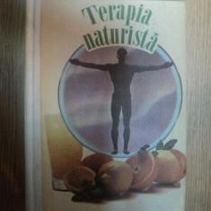 TERAPIA NATURISTA de RADUCANU DUMITRU , ECATERINA DUMITRU , 1992