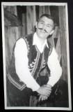 P.154 FOTOGRAFIE ARTIST ION TORDAI TEATRUL NATIONAL CLUJ VOIEVODUL TIGANILOR, Alb-Negru, Portrete, Romania de la 1950