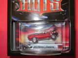 Set protectii Hot Wheels 10 pack Chevy Camaro 1:64
