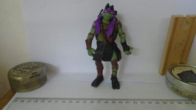 bnk jc Paramount Playmates 2014 - figurina Testoasele Ninja foto