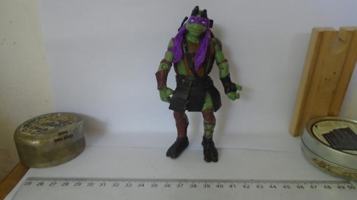 bnk jc Paramount Playmates 2014 - figurina Testoasele Ninja