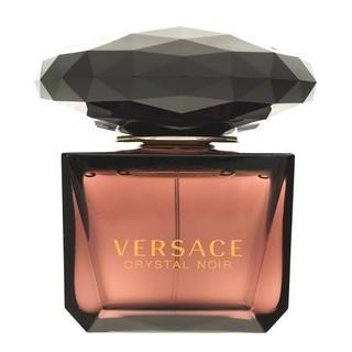 Versace Crystal Noir eau de Parfum pentru femei 90 ml foto