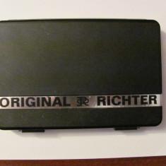 "CY - Trusa veche desen ""Original RICHTER"" / stare foarte buna / RDG"