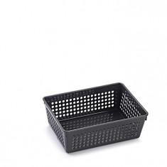 Cutie din plastic diverse intrebuintari-gri inchis