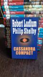 CASSANDRA COMPACT - ROBERT LUDLUM