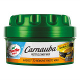 Pasta curatare cu ceara carnauba Turtle Wax Carnauba Cleaner Wax 397g