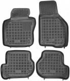 Covorase cauciuc tip tavita Seat Leon II 1P (2005-2012)