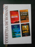 John Grisham - Mediatorul + 3 romane, Reader`s Digest