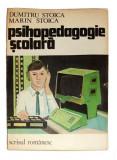 Psihopedagogie scolara - Dumitru Stoica, Marin Stoica