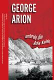 Umbrele din Ada Kaleh | George Arion, Crime Scene Press