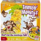 Joc Maimuta rostogolitoare Mattel Games Mania Tools