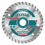Cumpara ieftin Disc debitare beton Total Industrial, 180 mm