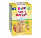 Cumpara ieftin Biscuiti cu mar pentru copii, HiPP, 150gr