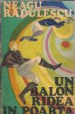 Un balon radea in poarta - Neagu Radulescu