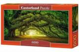 Cumpara ieftin Puzzle panoramic Pasaj, 600 piese
