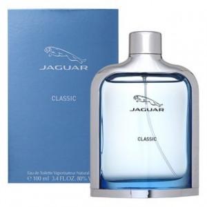 Jaguar New Classic eau de Toilette pentru barbati 100 ml