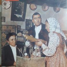 Flacăra, Nr. 7, 1 aprilie 1955