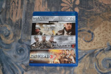 Film - Jarhead Collection [3 Filme - 3 Discuri Blu-Ray] Italian Release, BLU RAY, Engleza, universal pictures