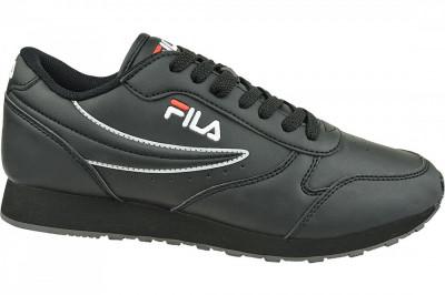 Incaltaminte sneakers Fila Orbit Low 1010263-12V pentru Barbati foto
