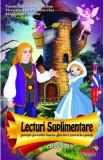 Lecturi suplimentare - Clasa 4 - Valentina Stefan-Caradeanu