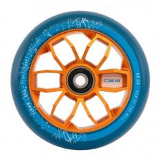 Roata Trotineta 0815 Run Of The Mill 110mm + Abec 11 Orange
