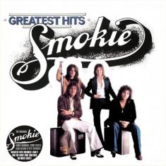 Smokie Greatest Hits LP Bright White Edition (2vinyl)