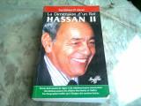 LA DIMENSION D'UN ROI. HASSAN II - ISSA BABANA EL ALAOUI (CARTE IN LIMBA FRANCEZA)