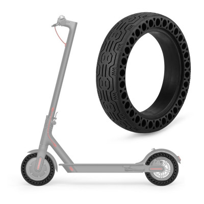 Cauciuc plin 8.5inch pt scooter / trotineta electrica Xiaomi Mijia M365 / Pro foto