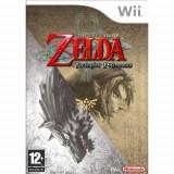 The Legend of Zelda Twilight Princess Wii, Actiune, 12+