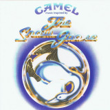 Camel The Snow Goose remastered (cd)
