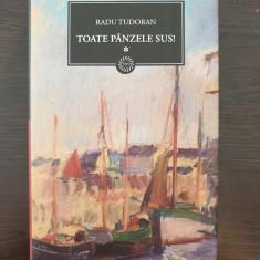 TOATE PANZELE SUS - Radu Tudoran (Jurnalul National - volumul I)