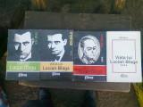 VIATA LUI LUCIAN BLAGA - ION BALU 4 VOLUME