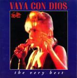 CD - Vaya Con Dios – The Very Best