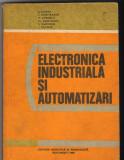 C9094 ELECTRONICA INDUSTRIALA SI AUTOMATIZARI - S. FLOREA