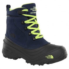 Bocanci Copii The North Face Youth Chilkat Lace II T92T5R5UK
