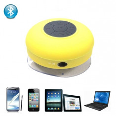 Boxa portabila bluetooth rezistenta la apa - Player Difuzor